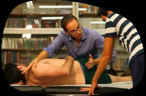 postgrado en osteopatía