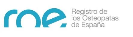 El Registro de Osteópatas de España