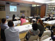 INOVA dedica su tercer seminario a la Integración osteopática