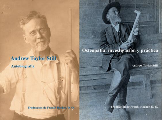 """Libro de Osteopatía: """"Osteopatía, investigación y práctica"""""""