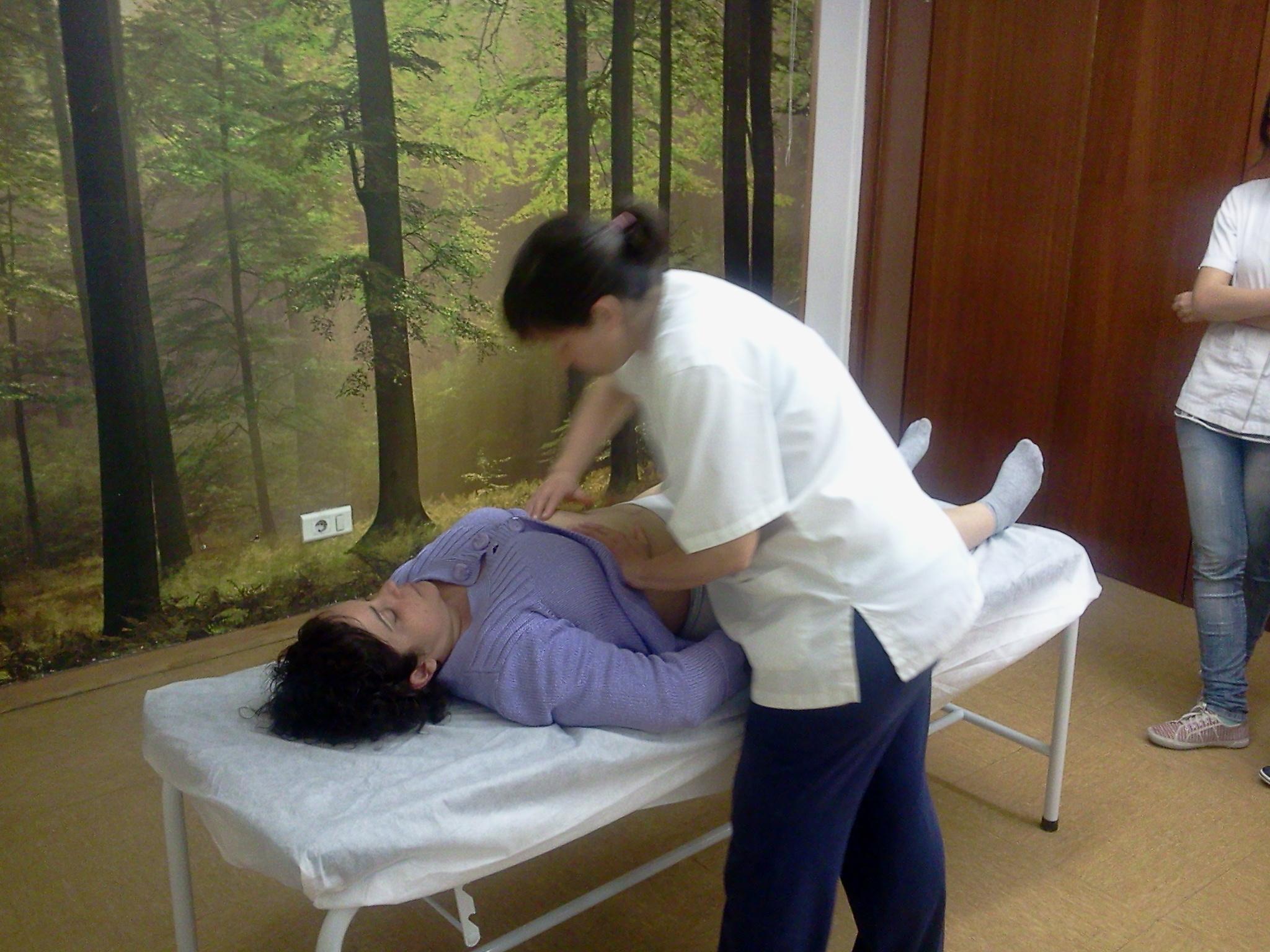 El Instituto de Osteopatía de Valencia, INOVA, comienza su actividad en la Clínica de Osteopatía.