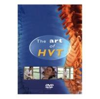 "DVD de Osteopatía: ""The art of HVT"", por David Lintonbon"