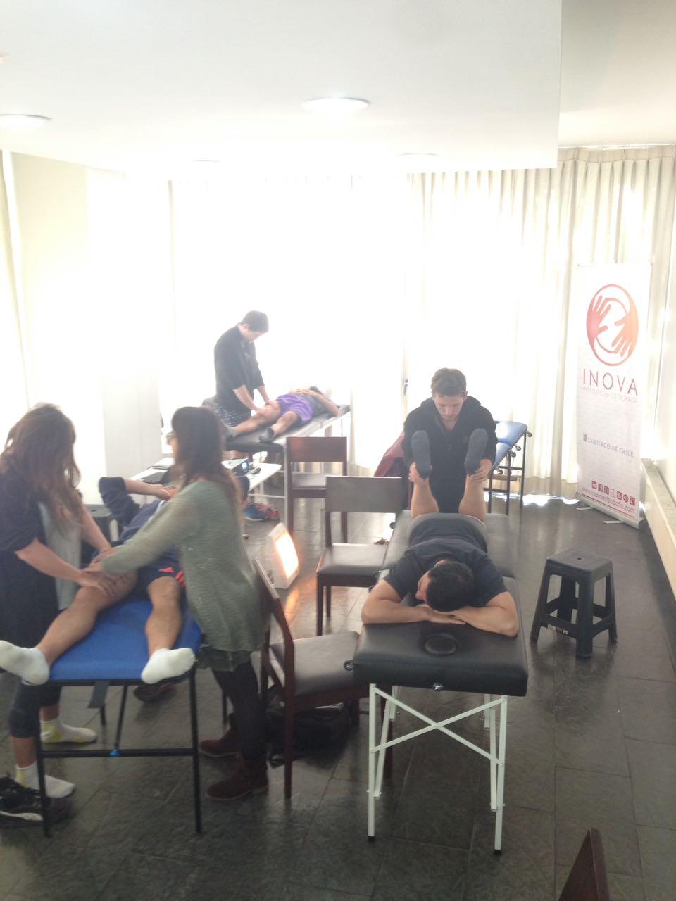Máster en Osteopatía Chile: ¿Por qué estudiar Osteopatía?